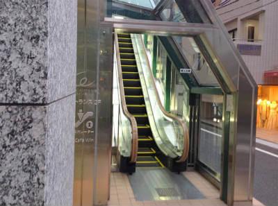 新形式TOEIC対策の英語レッスン青山一丁目アクセス写真5