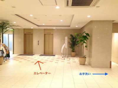 新形式TOEIC対策の英語レッスン青山一丁目アクセス写真6