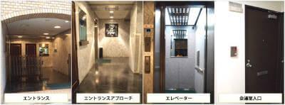 新形式TOEIC対策の英語レッスン表参道アクセス写真12