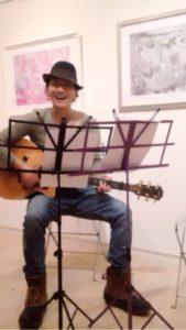 英語の勉強法:好きな洋楽で英語を学ぶ ライブ