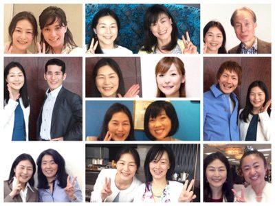 英語の勉強法のインタビュー企画100人の英語ストーリー