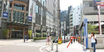 新形式TOEIC対策の英語レッスン横浜アクセス写真5