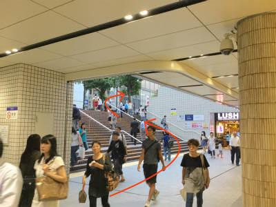 新形式TOEIC対策の英語レッスン横浜アクセス写真3