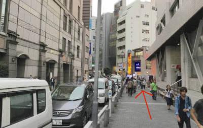 新形式TOEIC対策の英語レッスン横浜アクセス写真6
