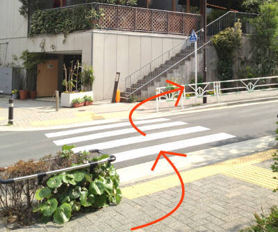 新形式TOEIC対策の英語レッスン渋谷アクセス写真10