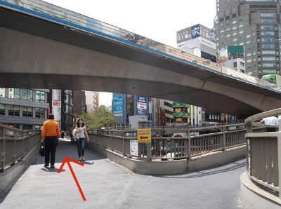 新形式TOEIC対策の英語レッスン渋谷アクセス写真4