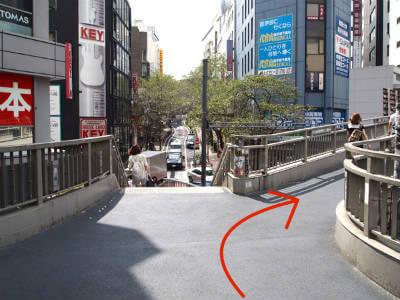 新形式TOEIC対策の英語レッスン渋谷アクセス写真5