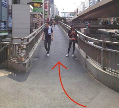 新形式TOEIC対策の英語レッスン渋谷アクセス写真6