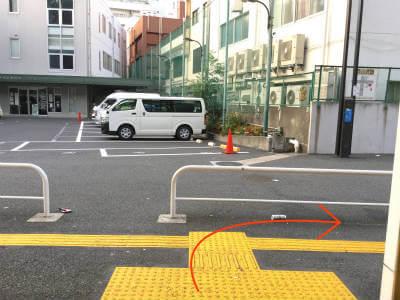 新形式TOEIC対策の英語レッスン新宿三丁目アクセス写真2